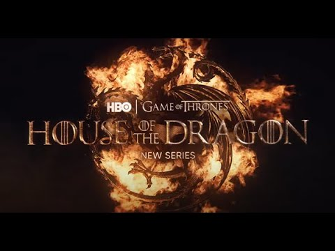 House of the Dragon Teaser | (HBO) 2022