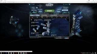 Обзор на игру DarkOrbit