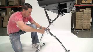 Key Tree is a Versatile Keyboard Stand | Brent's Hang