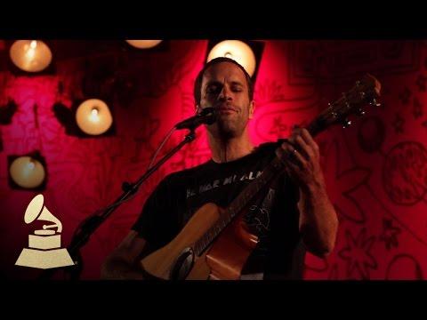 Jack Johnson live performance of As I Was Saying at The Ryman Auditorium  GRAMMYs
