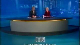 ITN Lunchtime News intro - Friday 27th December 1996