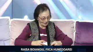 HUNEDOARA ARE VALOARE   11 octombrie 2018   Raisa Boiangiu