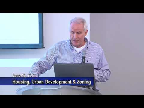 Download Youtube: Housing, Urban Development and Zoning - June 13, 2017