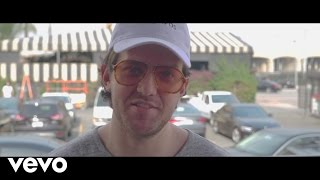 Dillon Francis, Kygo - Coming Over (Behind the Scenes) ft. James Hersey