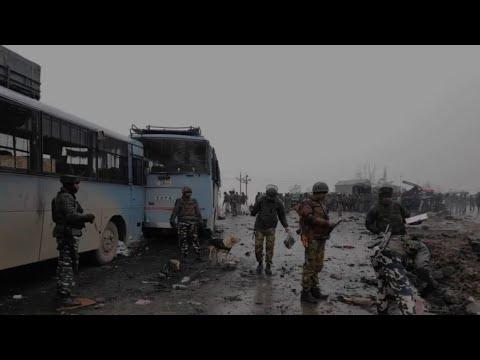 Pulwama Attack Status Video   Yaad Aaye Hamari To Rona Nhi