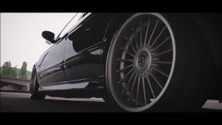 X-Men´s Individual Projekt BMW E39 Alpina
