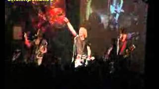 Приключения Электроников - Волшебник-недоучка (Live at Панк-рок елка, Санкт-Петербург, 2004)