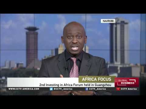CCTV America's Africa Focus examines khat industry, G20, interviews Jacob Zuma