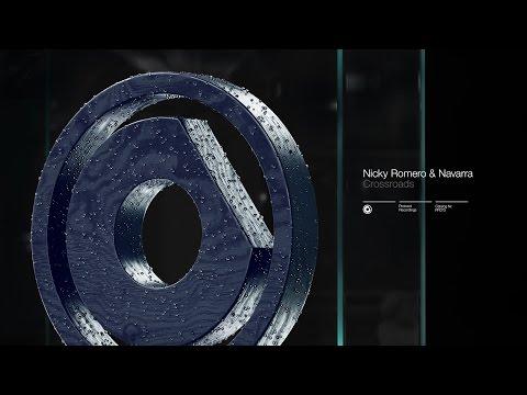 Nicky Romero & Navarra - Crossroads // OUT NOW