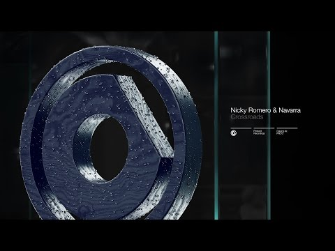 Nicky Romero & Navarra - Crossroads // OUT NOW