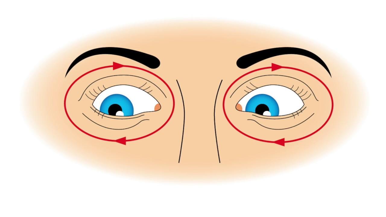 10 تمارين رائعة لتحسين قوة البصر