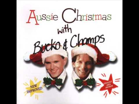 bucko and champs aussie christmas youtube kids