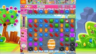 Candy Crush Saga Level 1366 (No Boosters)
