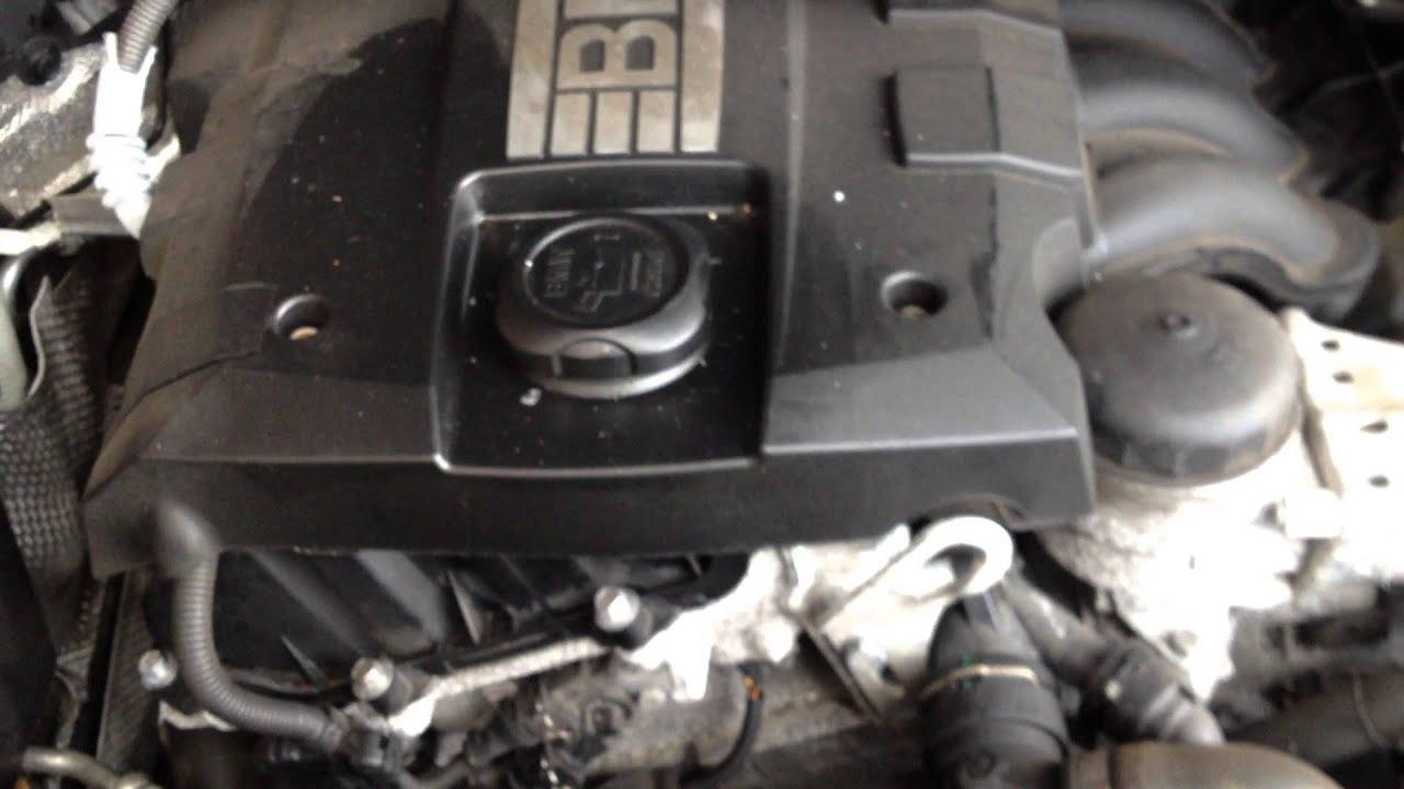 bmw 116i 2 0 petrol 6 spd man 2011 engine code n43b20a. Black Bedroom Furniture Sets. Home Design Ideas