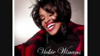 "Gospel Song ""How I Got Over"" by Vickie Winans"