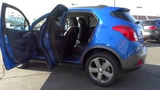 2014 Buick Encore used, Los Angeles, Orange County, Pasadena, Ontario, Anaheim CA 14103