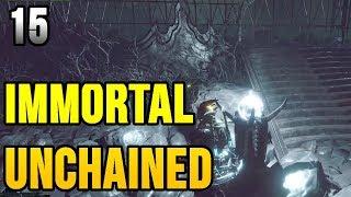 Zagrajmy w Immortal: Unchained - OTCHŁAŃ I DUSZE [#15]