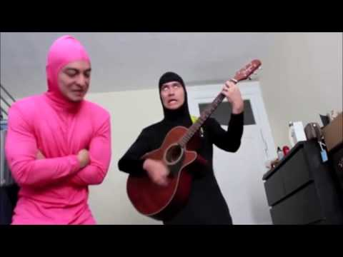 PINK GUY - WHY DID YOU LEAVE ME (15 MINUTE VERSION)