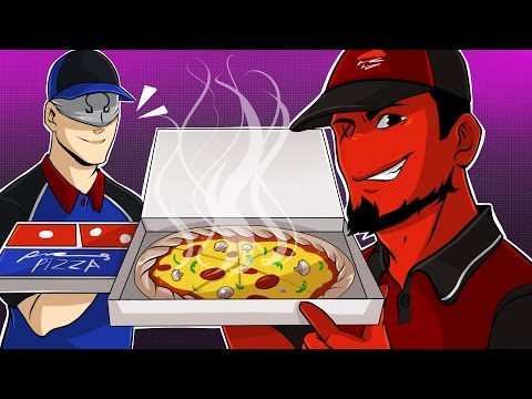 Rainbow Six: Siege | BATTLE OF THE PIZZA DELIVERY GUYS! (w/ Ohmwrecker)