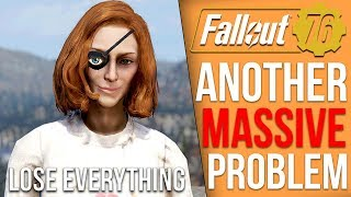 This is Actually Fallout 76's Worst Problem Yet - Hackers Can Steal Your Entire Inventory
