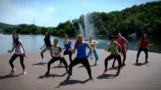 """Come baby come "" Mega Mix 44 - ZUMBA® Fitness"