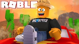 CARS 3 MOVIE in ROBLOX! (Roblox Roleplay)