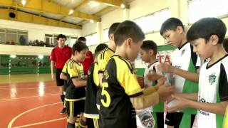 Детско-юношеский турнир по футболу