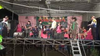 Nok Cornok an Rony Mc Feat Diah Permata Sari Live OM AMANDA MUSIC Jimbaran Tanjek Wetan