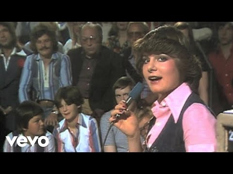 Lieder der Nacht (ZDF Hitparade 05.06.1976)