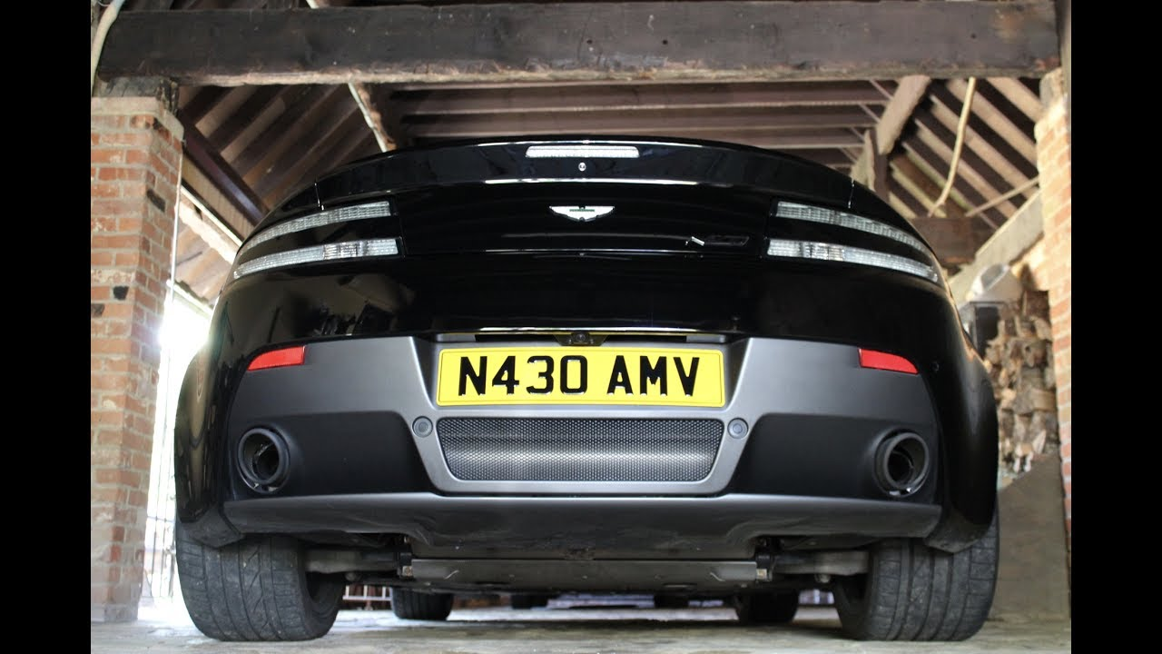 How to remove old number plates and install new ones in 15 easy ...