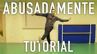 Mc Gustta E Mc Dg Abusadamente Dance Tutorial KondZilla oleganikeev choreography ANY DANCE.mp3
