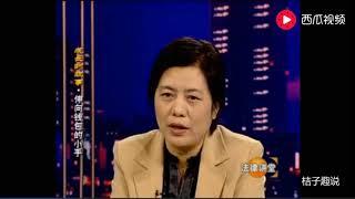 李玫瑾:父母要从小给孩子灌输正确的观念,这个对孩子太重要了!