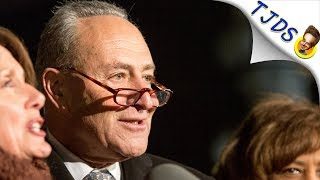 Chuck Schumer Says No To Single Payer Healthcare