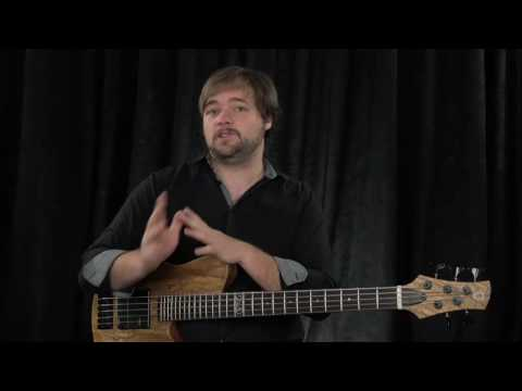 A Short Guide to Playing Lead on Bass
