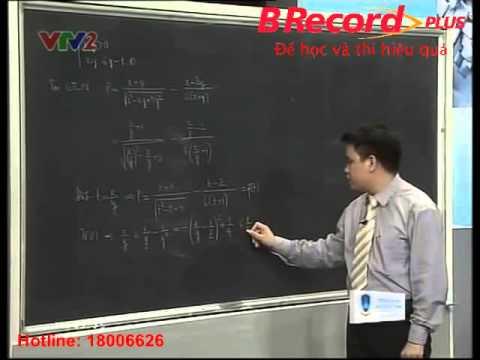 Giải đề thi toán khối A năm 2013