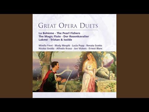 Il Trovatore, Act IV Scene One: Miserere... Quel suon, quelle preci (Coro/Leonora/Manrico)