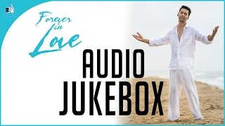 Forever In Love by Krish | Audio Jukebox | Music Album | Trend Music