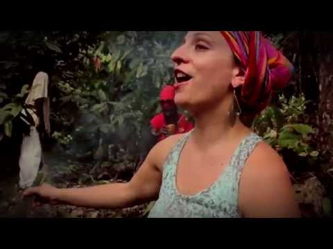AURESIA - CHOCOLATE - Official Music Video