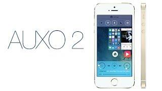 Auxo 2 rivoluziona il Multitasking di iOS 7 - Cydia Video