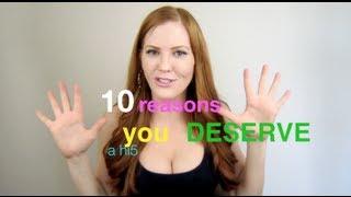 10 Reasons You Deserve a Hi5