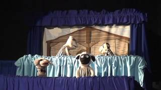 Noah Found Grace (In the Eyes of the Lord) - The Statler Brothers (Puppethon 2012)
