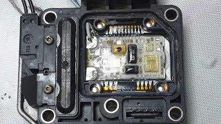 Almashtirish transistor vp44 qarshi nasos, Nissan