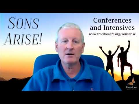 Sons Arise! Intensives
