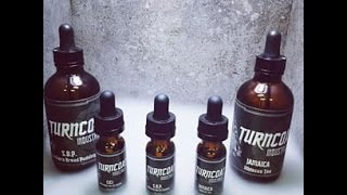 Turncoat Industries | SBP | E-juice Review