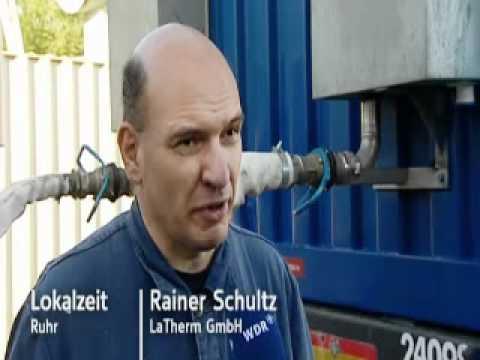 LaTherm - WDR - Eine echt heiße Fracht.wmv