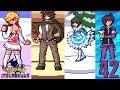 THE ELITE FOUR! Let's Play Pokemon Insurgence (Dark Story) [Full Version]: Episode 42