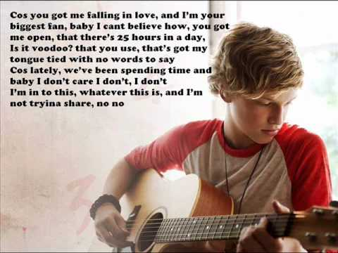 Cody Simpson - Round of Applause ( full song and lyrics ).wmv