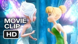 Secret of the Wings Blu-ray CLIP - Sparkling Wings! (2012) - Lucy Hale Animated Movie HD
