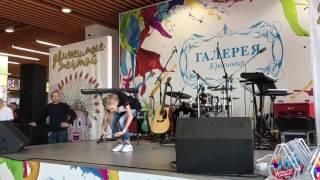 Валерия Дмитриева хип хоп