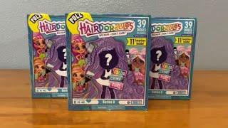 Hairdorables Series 3 Part 2